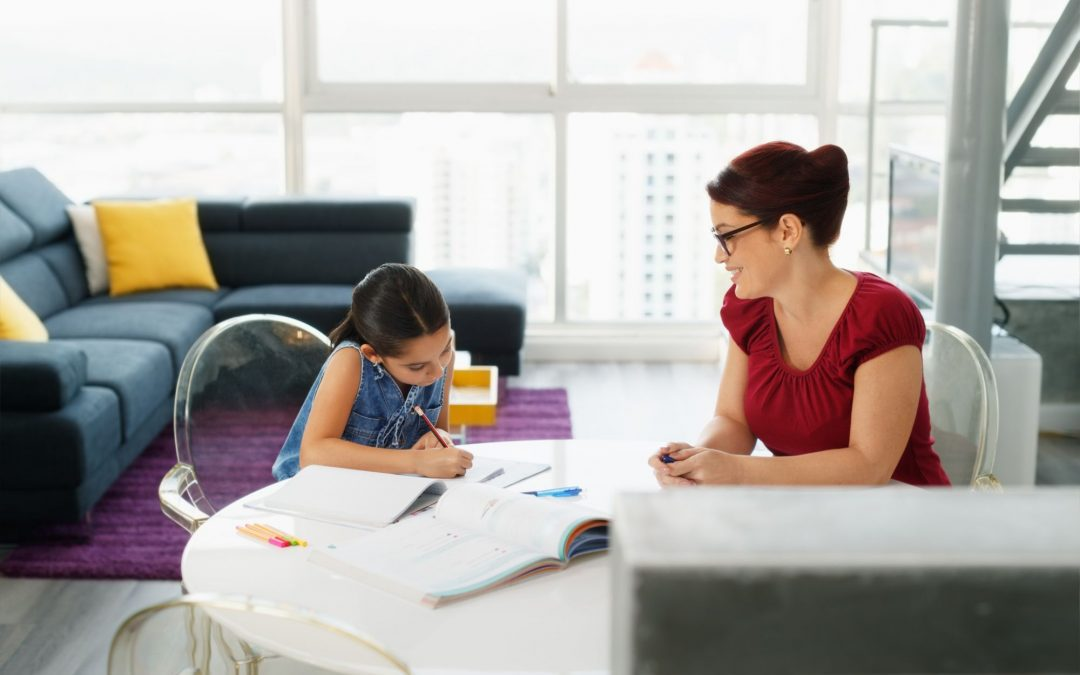 How Young is Too Young to Hire a Tutor for Your Child?